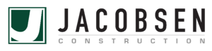 Jacobsen Construction Logo